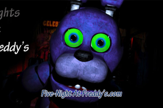Nights at Freddy's