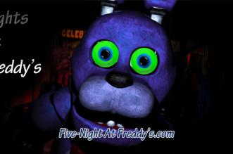 Nights at Freddy's