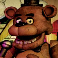 Fnaf: Freddy Fazbear