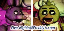 Fnaf: 1st Night