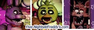 Fnaf Night 2