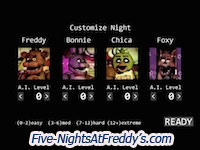 Five Nights at Freddy's: Night_7