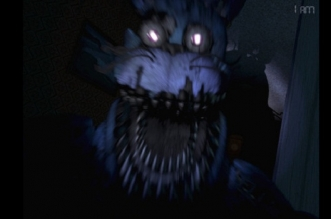 Five Nights at Freddy's 4 Download