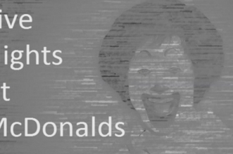 Five Nights at McDonalds