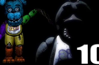 Five Nights as MasterMax's