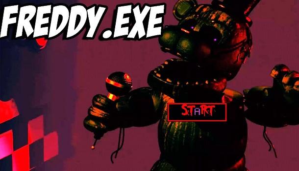 Freddy.exe