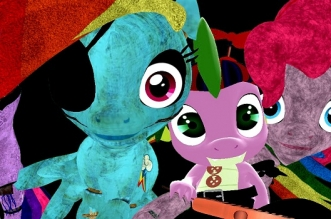 Five Nights with Ponies