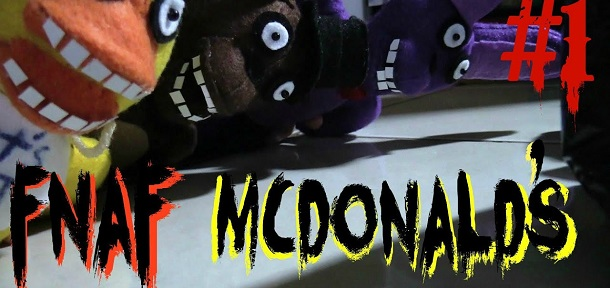 The End of McDonalds