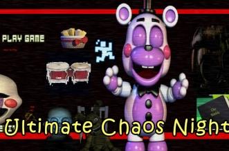 Ultimate Chaos Night