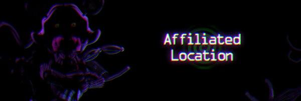 Affiliated Location