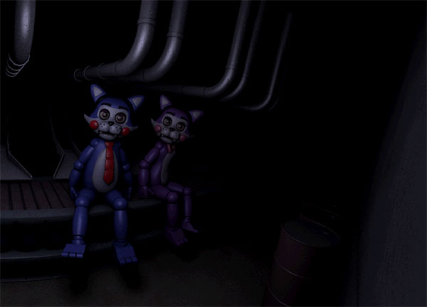 Five Nights at Candy's Free Download