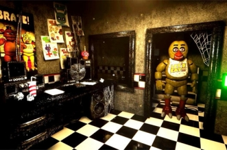 Download Creepy Nights at Freddy's