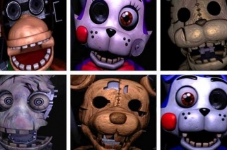Five Nights at Candy's 2 (Official) thumb