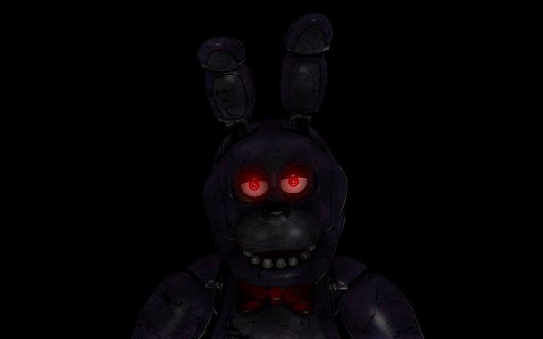 FNAF: Warehouse