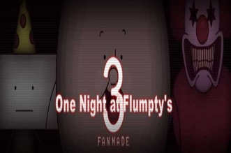 One Night at Flumpty's 3 Fan Made thumb